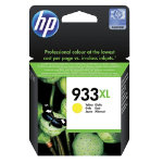 HP 933XL Original Ink Cartridge CN056AE Yellow