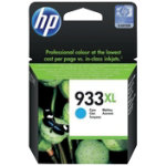 HP 933XL Original high yield cyan ink cartridge CN054AE301