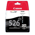 Canon 526BK Original Black Ink Cartridge 4540B006