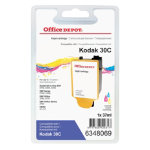 Office Depot Compatible for Kodak 30XL 3 Colours Inkcartridge 8898033