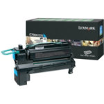 Lexmark C792A1CG Original Cyan Toner cartridge