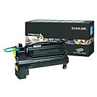 Lexmark C792A1YG Original Toner Cartridge Yellow