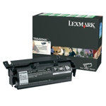 Lexmark T654 Original Black Toner cartridge T654X04E