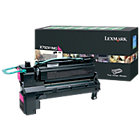 Lexmark X792 Magenta Extra High Yield Return Programme Print Cartridge