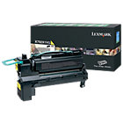 Lexmark X792X1YG Original Yellow Toner Cartridge