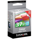Lexmark Ink Cartridge 18C2200E Colour