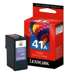 Lexmark Ink Cartridge 18Y0341E Colour