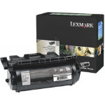 Lexmark Original Black Toner Cartridge 64404XE