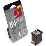 Olivetti INP08 Original 3 Colours Ink cartridge B0498