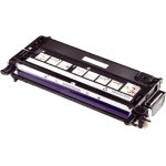 Dell 2145CN Original standard capacity black toner cartridge N A