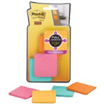 Post it Full Adhesive Notes 8 pads  50mm x 50mm
