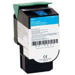 IBM Color 1824 1826 MFP Original Cyan Toner Cartridge