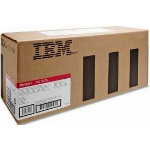 IBM 39V2432 Original standard capacity magenta toner cartridge N A