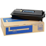 Kyocera TK 725 Original Standard Capacity black toner cartridge N A
