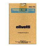 Olivetti B0483 Original cyan toner cartridge B0483