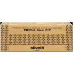 Olivetti B0526 Original black toner cartridge B0526