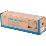 Konica Minolta MC4650 Original black toner cartridge A0DK151