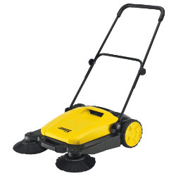 Karcher S 650 External push sweeper cleaner