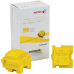 Xerox 108R00997 Original Yellow ColorQubes