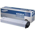 Samsung CLX K8385A Original black toner cartridge CLX K8385A ELS