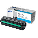 Samsung Original CLT C506S Cyan Toner Cartridge