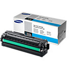 Samsung CLT C506S Original Toner Cartridge Cyan