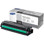 Samsung CLT K506S ELS Original Black Toner Cartridge