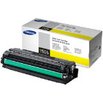 Samsung Original CLT Y506S Yellow Toner Cartridge
