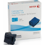 Xerox 108R00954 Original Cyan Toner Cartridge