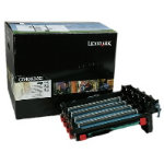 Lexmark Original Black Imaging Drum C540X35G