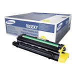 Samsung CLX R838XY Original standard capacity yellow drum unit N A