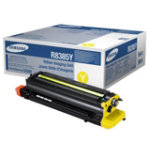 Samsung CLX R8385Y Original standard capacity yellow drum unit N A
