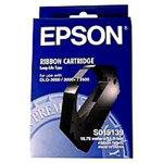 Epson S015139 Original Black Ribbon C13S015139