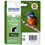 Epson T1590 Original Gloss Optimizer Ink Cartridge C13T15904010