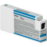 Epson T5962 Original Standard Capacity cyan ink cartridge