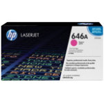 HP 646A Original Magenta Toner cartridge CF033A