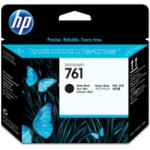 HP 761 Original Matte Black Print Head CH648A