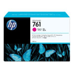 HP 761 Original magenta ink cartridge