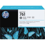 HP 761 Original Dark Grey Ink Cartridge CM996A