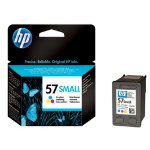 HP 57 Original Cyan Magenta Yellow Ink cartridge C6657GE