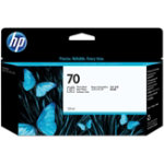 HP 70 Original Black Ink cartridge C9449A