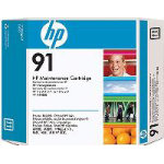 HP 91 Original standard capacity maintenance cartridge N A