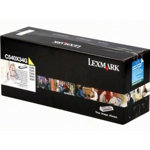 Lexmark Original Yellow Developer Unit C540X34G