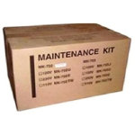Kyocera MK 715 Original standard capacity pressure unit N A