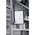 Vario magnetic 5 Wall Display Unit