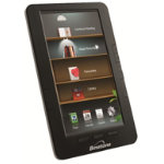 Binatone Read Me Colour E Reader 7 Black