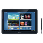 Samsung Galaxy Note Android Tablet 101 16GB WiFi White