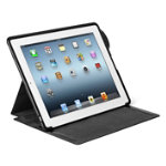 Folio SecureBack protective case lock New iPad iPad2