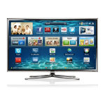 Samsung 46 ES6300 Series 6 SMART 3D Full HD Slim LED TV
