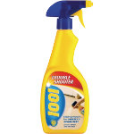 1001 Trouble shooter spray stain remover for carpets and upholstery 500ML